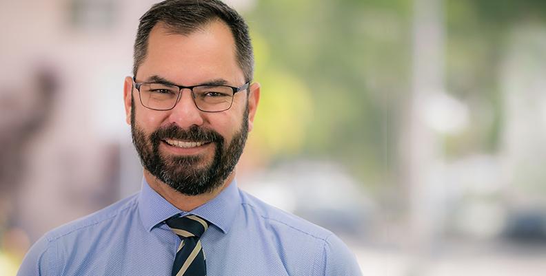 Gordon Stunzner Principal At South Geldard Lawyers
