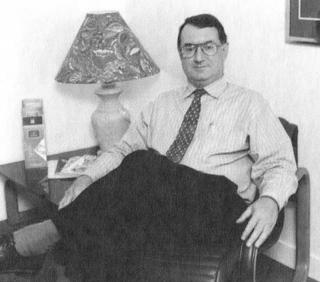 Robin Geldard