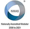 NMAS logo