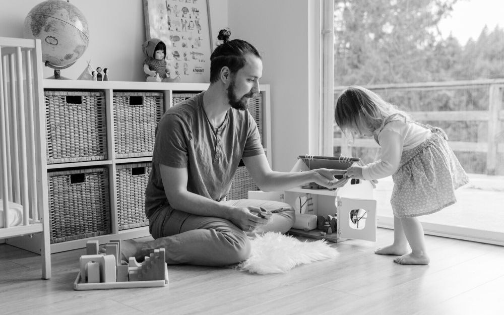 Family Reports in Parenting Matters